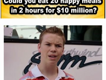Food Memes - You Guys are Getting Paid